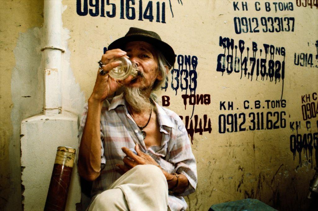 Vietnam 2009 VietNam faces