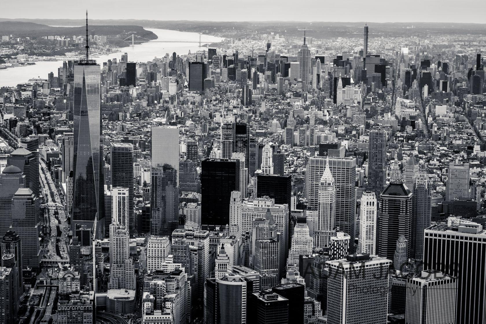 Manhattan Downtown-2