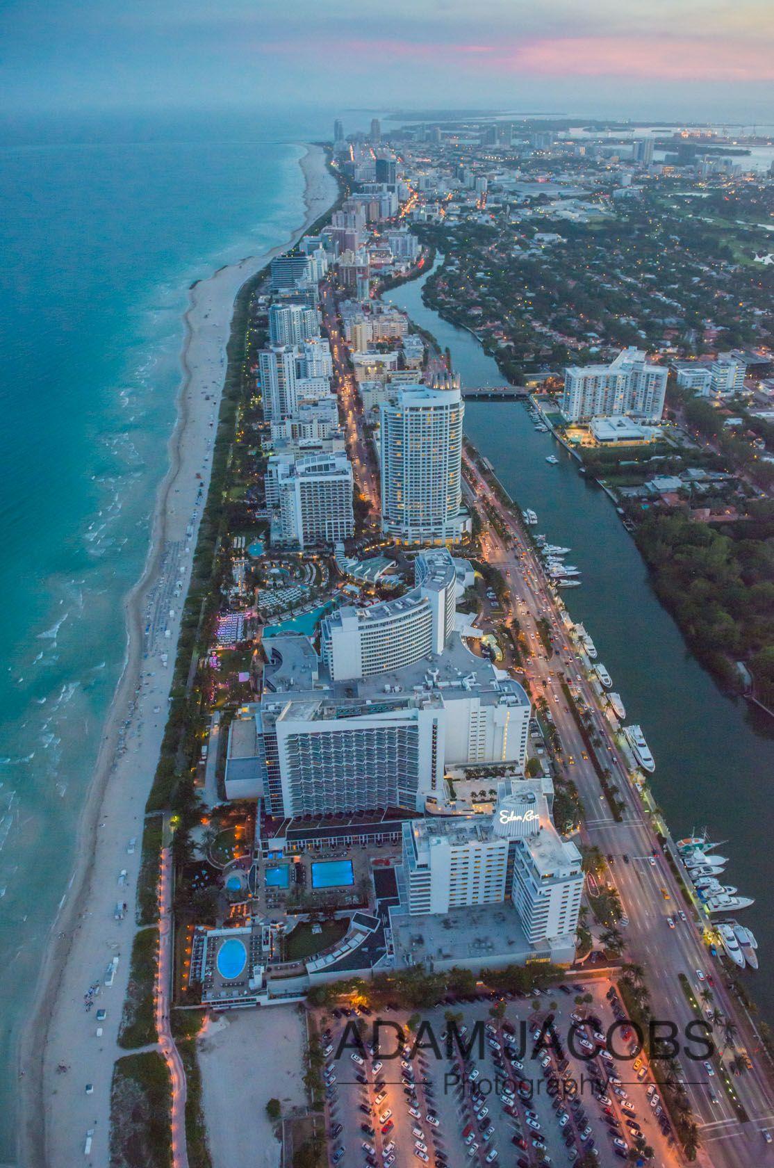 Miami South Beach (ISO 3200)-1