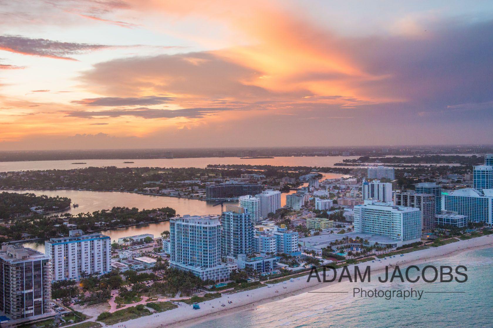 South Florida Sunset
