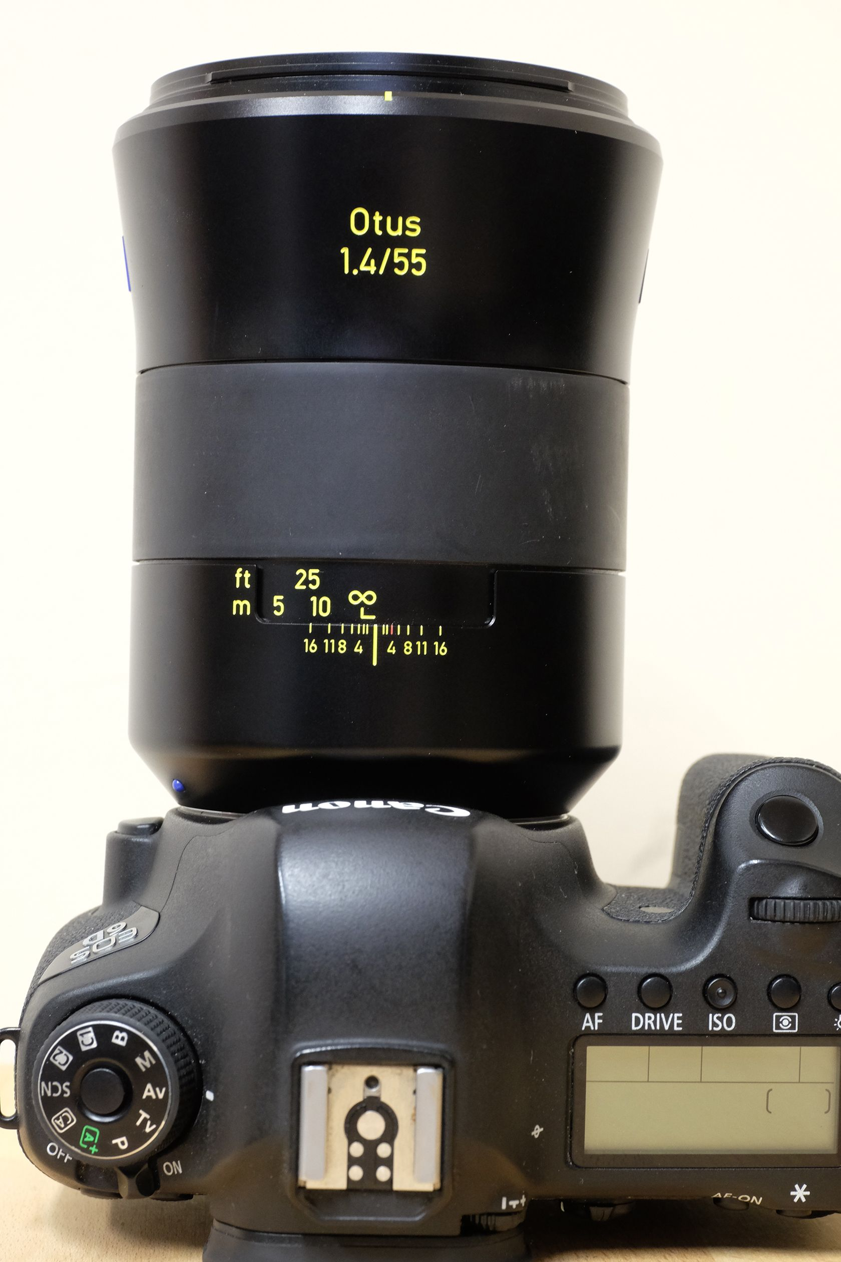 Getting the best from a High Resolution camera - lenses