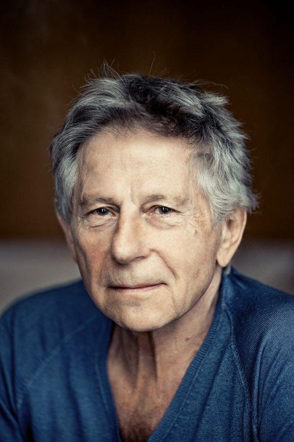 Roman Polanski, an Oscar-winning director