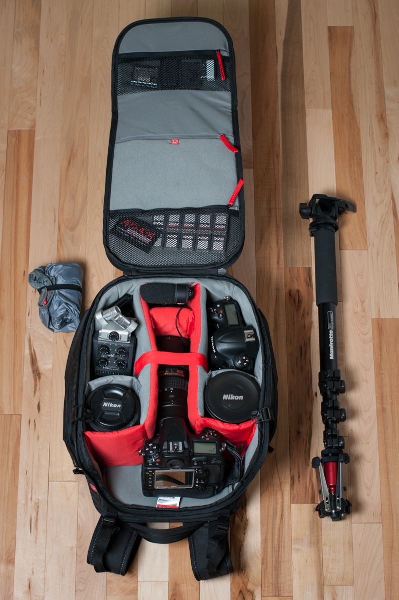 Manfrotto Bag-1