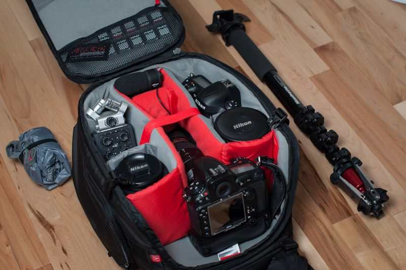 Manfrotto Bag-2