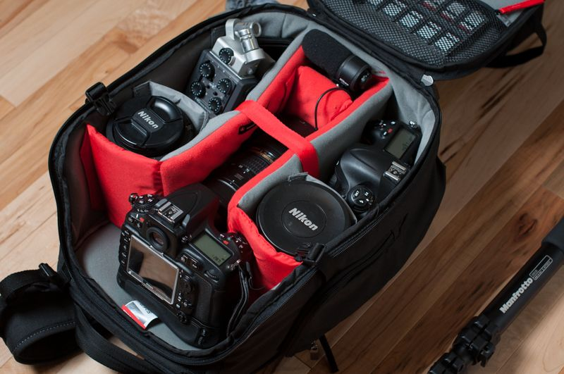 Manfrotto Bag-3