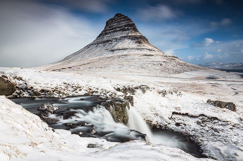 Pic 7 Kirkjufell Snow (800px)