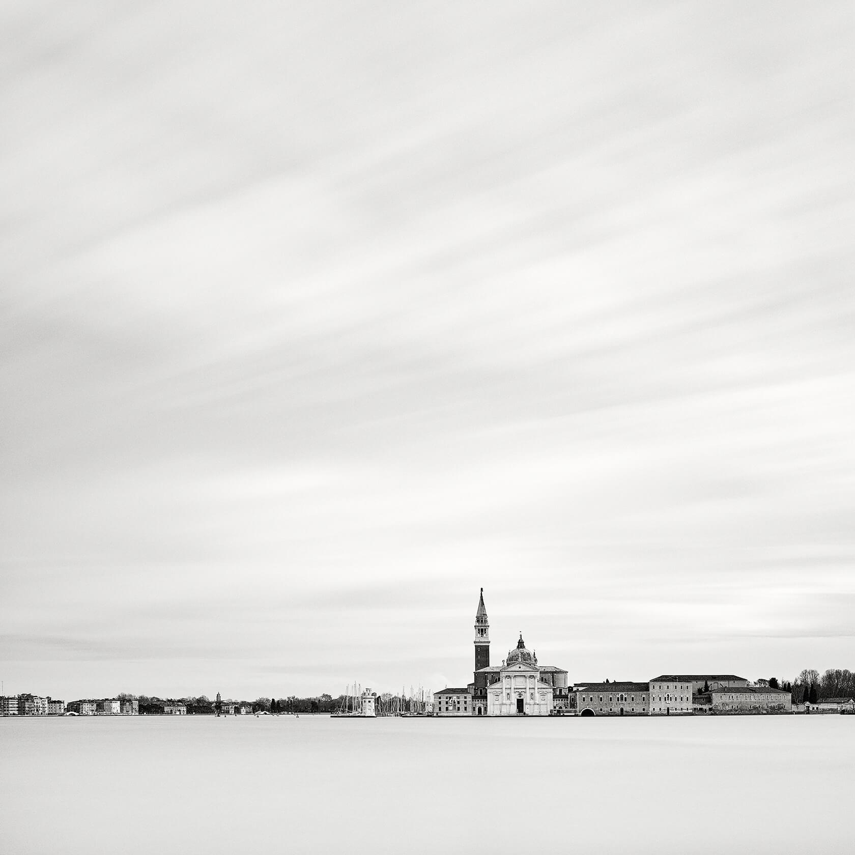 San Giorgio Maggiore Steve Gosling