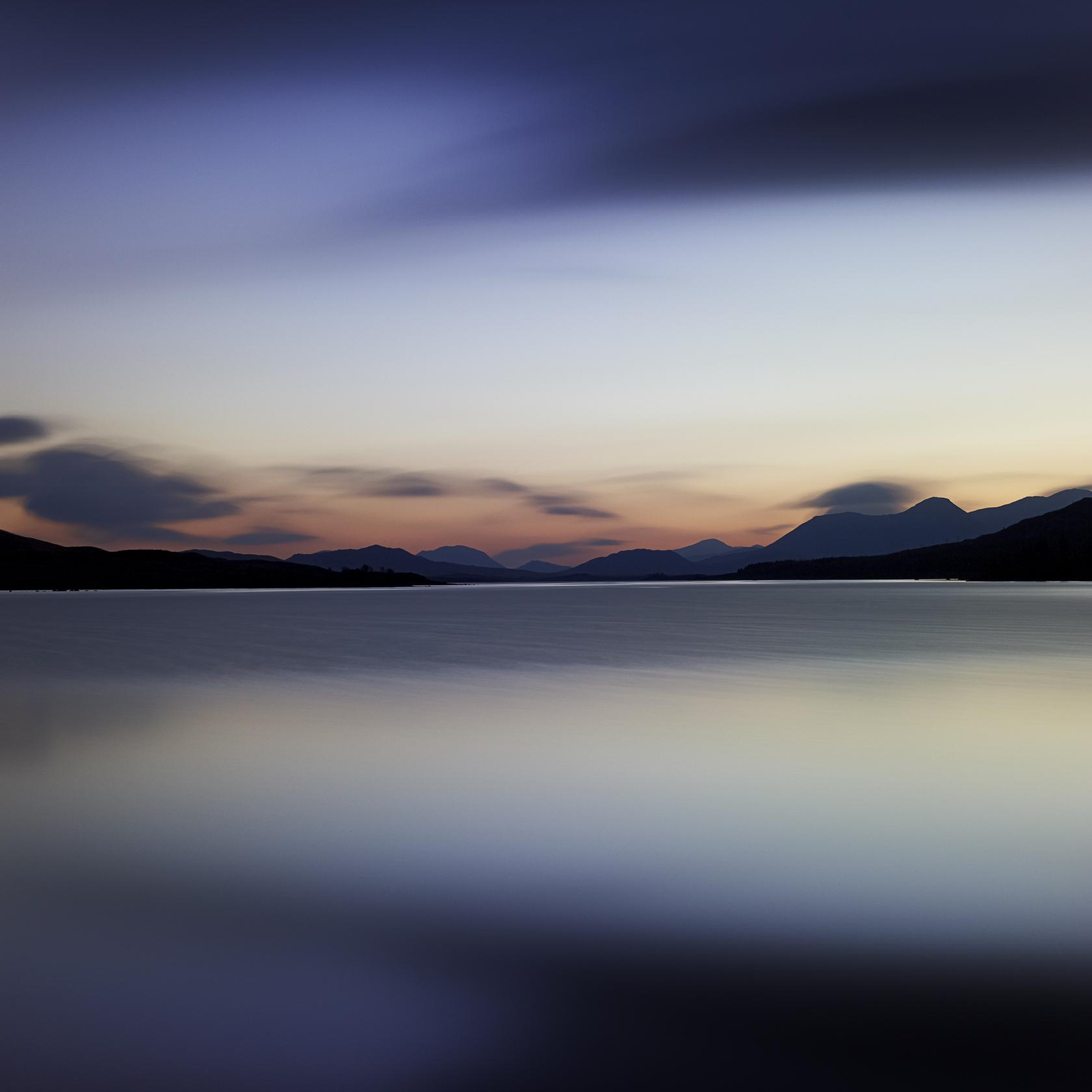 Rule 12 Days End Loch Laidon