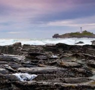 John Dominick: How to shoot seascapes