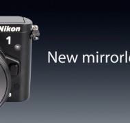 Nikon 1V3