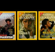Interview with Reza Degahti, Famous Nat Geo Photographer