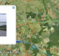 Frank Düpmann: Geotagging