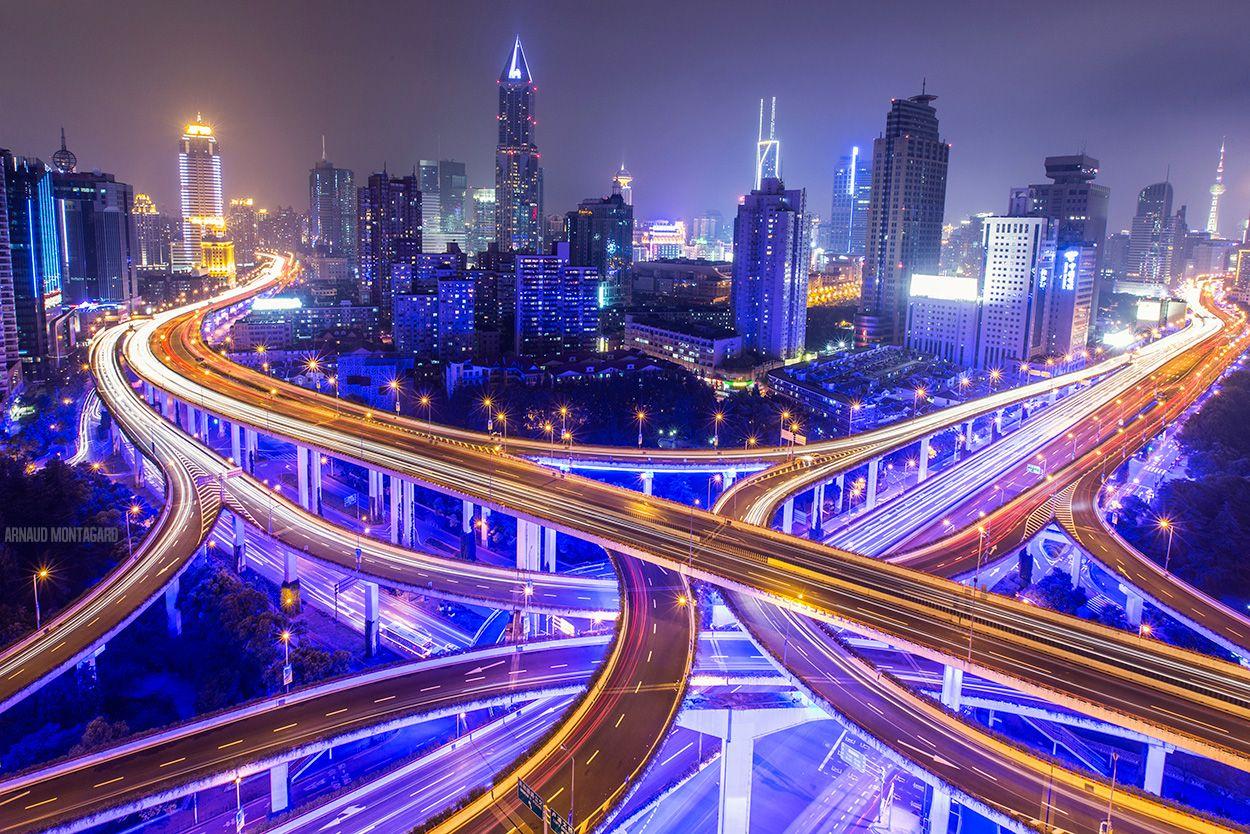 2017 fashion rules - Traffic Jam Shanghai