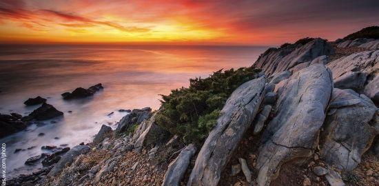 Portugal – Praia do Abano
