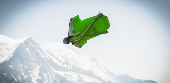 Wingsuit Brevent featured